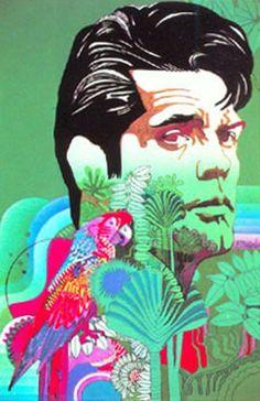 Hawaii 5-0 - Jack Lord