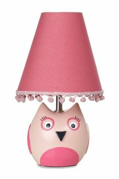 lamps for kids kinderlampen on pinterest lamps lamps for sale and owl lamp. Black Bedroom Furniture Sets. Home Design Ideas