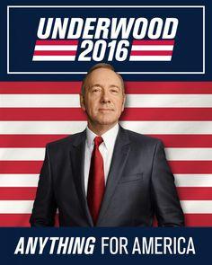 New 'House of Cards' Season 4 Teaser Trailer is What America Deserves