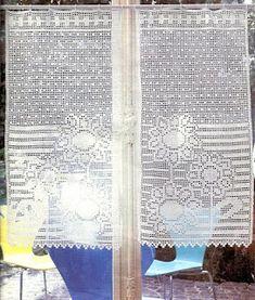 crochet em revista: revista «Ganchillo artistico»