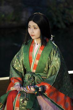 The Moon Princess - Japan