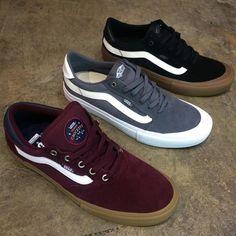 Vans style 112  gris