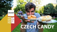 Video Guide through Czech Candies