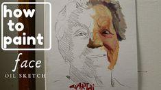 Face Oil, Moose Art, Sketch, Drawings, Painting, Animals, Knives, Sketch Drawing, Animales