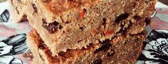 gezondere variant op de mier-zoete worteltjestaart