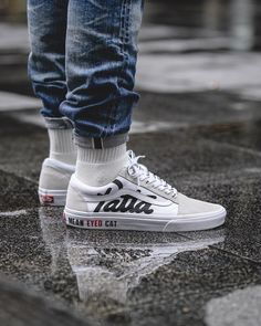 Patta x Vans @filetlondon #filetfamilia #filetlondon