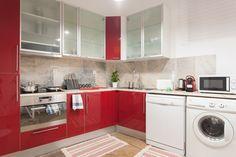 Cozinha D'CASTRO Apartment - Rua Cais de Santarém nº32 1ºesq. NO AirBnB