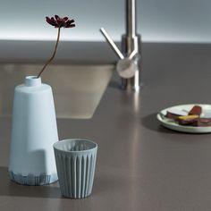 Lapitec® keukenbladen zijn extreem milieuvriendelijk