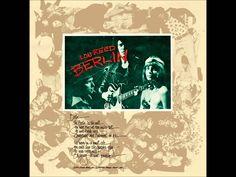 Lou Reed - Berlín
