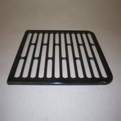 Heavy Duty BBQ Parts 56132 Stamped Porcelain Steel Cooking Grid for Aussie Brand Gas Grills