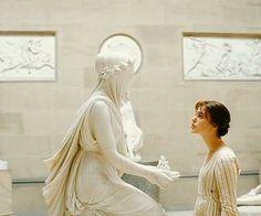 Keira Knightley (Elizabeth Bennet) - Pride & Prejudice directed by Joe Wright Elizabeth Bennet, Jane Austen, Keira Knightley, Most Ardently, Pride And Prejudice 2005, Movie Shots, Mr Darcy, Film Serie, Movie List