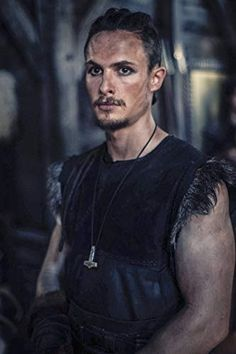 The Last Kingdom / Series Two Photographer: Sandor Fegyverneky Jr © Carnival Film & Television Limited 2017 Arnas Fedaravicius (as Sihtric) Lagertha, Uhtred Von Bebbanburg, Last Kingdom Season 2, The Last Kingdom Bbc, Alexander Dreymon, Vikings Tv Show, Vikings Tv Series, Cinema, Character Inspiration
