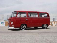 Volkswagen Combi 1969 Vw Samba Bus, Vw Bus T2, Volkswagen Bus, Vw T1, Vw Camper, Combi Vw T2, Kombi Clipper, Volkswagon Van, Moto Bike