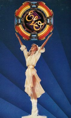 1980. Electric Light Orchestra & Olivia Newton John (p12)