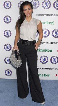 Kim Kardashian Professional Outfit See all the latest Kim Kardashian Style