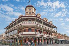 Fremantle Alfresco: Bars, Restaurants, and Shopping   Western Australia guide   Qantas Travel Insider