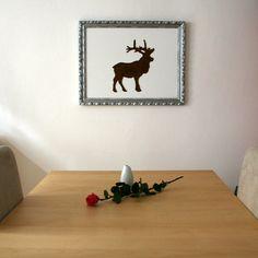 pan plyšovej jelen Paintings, Frame, Home Decor, Picture Frame, Decoration Home, Paint, Room Decor, Painting Art, Painting