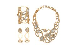 ELIE SAAB Resort 2013 Accessories