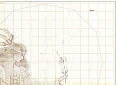 Earthdancer - 3/7 Solo Patrones Punto Cruz (pág. 248) | Aprender manualidades es facilisimo.com