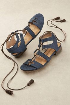 3d77631910c1bc Addy Sandals from Soft Surroundings