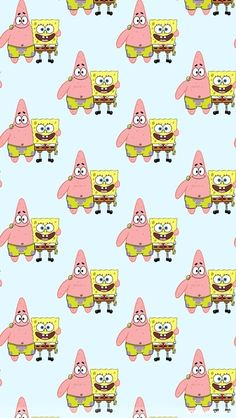 Spongebob Cute Wallpapers in 2018 Pinterest