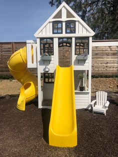 Outside Playground, Kids Backyard Playground, Backyard For Kids, Outdoor Playsets For Kids, Toddler Outdoor Playset, Playset Diy, Backyard Playset, Wooden Playset, Swing Set Plans