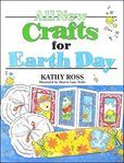 Celebrate Earth Day with some fun crafts! April 22, 2013. This book is available in our school library!