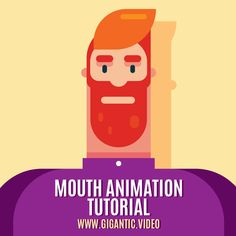 Hey Hey, today I will show you How to Build a MOUTH RIG For LIP SYNCING in After Effects. The LIP SYNCING is beginner friendly, but it can be very useful for advanced users as well. The After Effects mouth animation tutorial is separated into 3 parts. 1. I will show you how to prepare after effects compositions for the lips rigging. 2. In the second part, you will learn how to create mouth animation and in the last part, I will show you how to merge head rigging and lip animation.