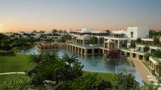 Taj Exotica - Golf Resort & Spa building image