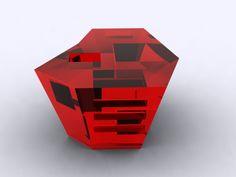 table iceberg by antonio lucchetto designer