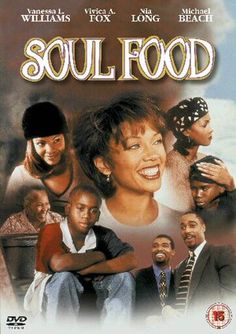 Gratis Soul Food film danske undertekster