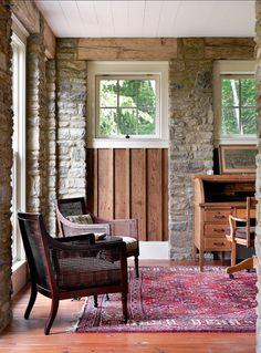 Home Décor - Home in the Mountains - Cris Vallias Blog 15