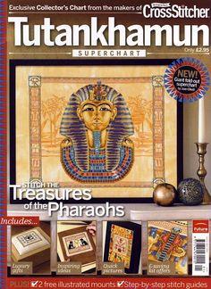 Gallery.ru / Фото #1 - Tutankhamun - Labadee