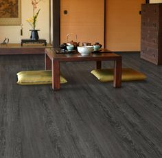 Aspen oak black traffic master allure More