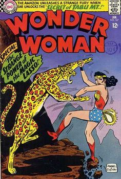 Wonder Woman - The Secret of Tabu Mt. Vintage Comic Books, Marvel Comic Books, Vintage Comics, Comic Books Art, Comic Art, Book Art, Wonder Woman Comic, Romance Comics, Dc Comics Superheroes