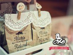 Las Tarjetas de Matrimonio que todos Desean!: Adicionales matrimonio