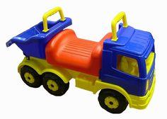 машина каталка - Camion cavalcabile Bindi Art. 6614