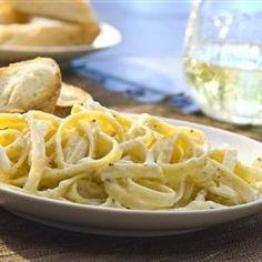 Famous Restaurant Alfredo Sauce - Allrecipes.com