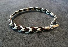 Horsehair jewelry - Tara's Equine Designs