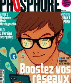 Phosphore n°395