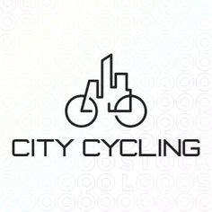 City Cycling logo More More