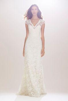 50 vestidos de noiva para casamento no campo carolina-herrera (1)
