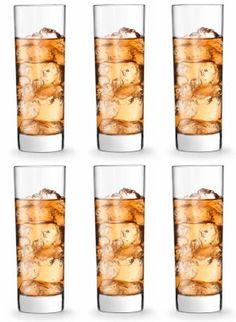 Libbey Tasty Longdrinkbecher 31cl Glas im 6er Set: http://cocktail-glaeser.de/set/libbey-922217-longdrinkbecher-6er-set-tasty-31-cl-cocktail-glas/