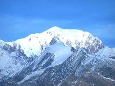 Turismo en los Alpes - Guía, Vacaciones y Fines de semana Mount Everest, Photos, Mountains, Nature, Travel, Alps, France, Vacations, Places To Visit