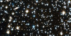 Using NASA's Hubble Space Telescope, astronomers uncovered clues to the early construction of the Milky Way