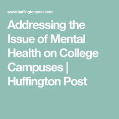 14 Best Mental Health Stigma Images Mental Health Stigma College