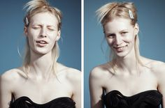 . E L L E R Y . Resort '15 collection featuring Julia Nobis