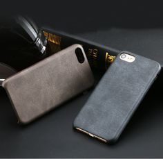 High-quality Retro Nostalgic Series Leather Back Cover For iPhone 7 7 Plus 6s 6s Plus Leather Case Luxury For iPhone 7/6s #clothing,#shoes,#jewelry,#women,#men,#hats,#watches,#belts,#fashion,#style