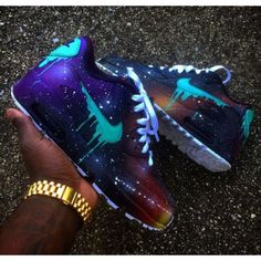 newest 87dca 3d9c9 Chaussure Nike Air Max 90 Candy Drip Galaxy Violet Discount Cool Trainers,  Purple Trainers,