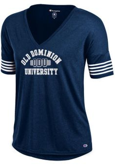 Product: Old Dominion University Women's T-Shirt .. medium